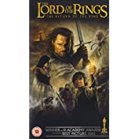 Lord Of Rings 3 - Return Of The King