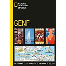 NATIONAL GEOGRAPHIC Explorer - Genf