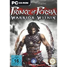 Prince of  Persia - Warrior Within [Green Pepper]