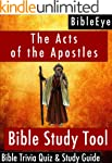 The Acts of the Apostles: Bible Trivi...