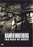 Band of Brothers Teil 1 2 [DVD] Kirk Acevedo, Eion Bailey, Michael Cudlitz