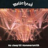 Motörhead: No Sleep 'til Hammersmith (Deluxe 2cd Edition) (Audio CD)