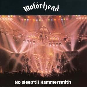 No Sleep 'til Hammersmith (Deluxe 2cd Edition)