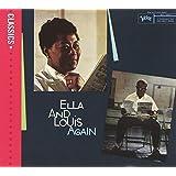 Ella & Louis Again (Classics-Serie)