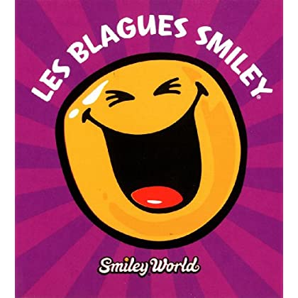BLAGUES SMILEY