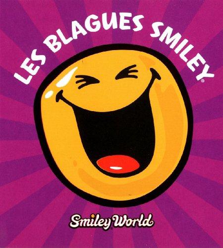BLAGUES SMILEY par SMILEYWORLD