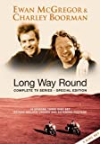 Long Way Round [Import anglais]