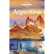 Lonely Planet Argentina (Lonely Planet Travel Guide)