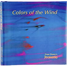 Colours Of The Wind
