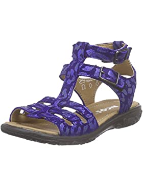 Ricosta Bey - Sandalias de tobillo Niñas