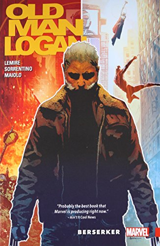 (W) Jeff Lemire, Mark Millar (A) Andrea Sorrentino, Steve McNiven (CA) Andrea Sorrentino Decades from now, the man who was Wolverine endured the deaths of his fellow heroes, the slaughter of his family by the hillbilly Hulk gang, and the murder of hi...