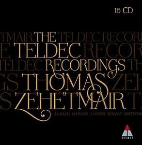 Zehetmair - Complete Teldec Recordings