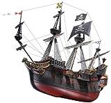 Revell 10386 Monogram - Barco Pirata del Caribe
