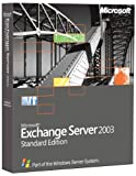 MS Exchange Svr 2003 CD W32 5u