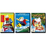 Stuart Little 1-3 im Set - Deutsche Originalware