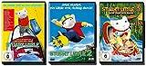 Stuart Little 1-3 im Set - Deutsche Originalware [3 DVDs]