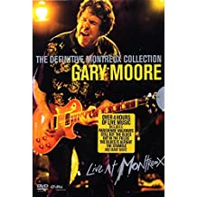 Gary Moore - The Definitive Montreux Collection: Live at Montreux