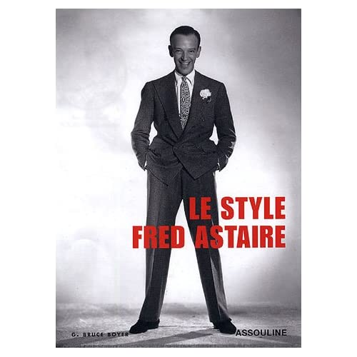 Le style Fred Astaire