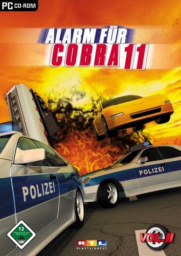 Alarm für Cobra 11: Vol. 2