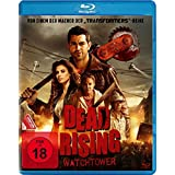 Dead Rising - Watchtower - Uncut