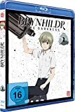 Brynhildr in the Darkness Vol. 2 - Episoden 5-7 [Blu-ray]