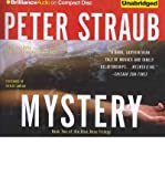 [(Mystery)] [Author: Peter Straub] published on (November, 2011)