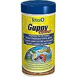 TETRA Guppy Colour - Aliment Complet pour Guppies -250ml