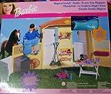 MATTEL BARBIE 67265 BARBIE: Pferdestall