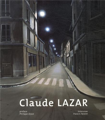 Claude Lazar