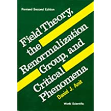 Field Theory, the Renormalization Group and Critical Phenomena