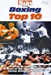 Boxing Top 10 [Import anglais]