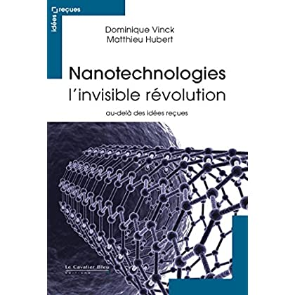 Nanotechnologies : l'invisible révolution (Idées reçues)