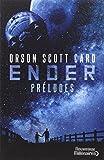 Le cycle d'Ender - Préludes