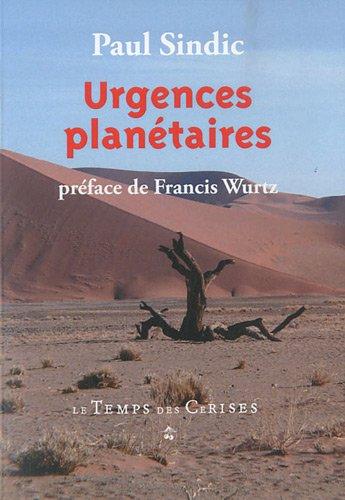 Urgences planétaires