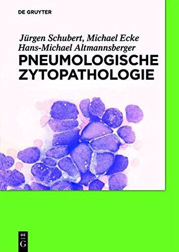 Pneumologische Zytopathologie