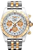 Breitling Chronomat 44 GMT CB042012|A739|375C