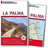 MERIAN live! Reiseführer La Palma: Mit Extra-Karte zum Herausnehmen