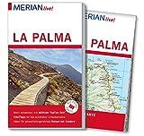 MERIAN live! Reiseführer La Palma: Mit Extra-Karte zum Herausnehmen - Wolfram Singewald