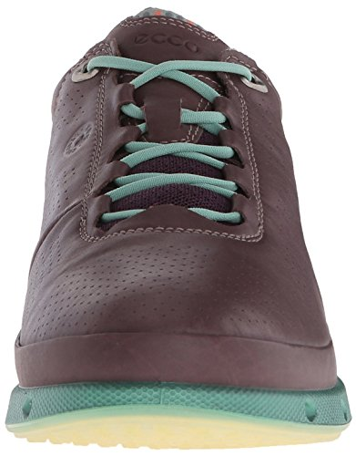 Ecco Cool, Scarpe Sportive Outdoor Donna Grigio (DUSTY PURPLE/GRANITE GREEN59986)
