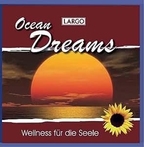 Ocean Dreams - Entspannungsmusik und Naturgeräusche