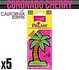 Colorado Cherry