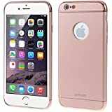 iPhone 6, iPhone 6S, JOYROOM Ling Series Rose Gold