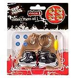 Grip&Tricks - Finger Roller - Mini Roller Freestyle Pack1
