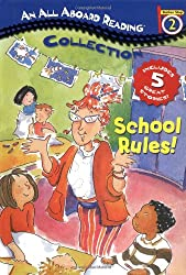 School Rules! (All Aboard Reading Station Stop 2 Collection)