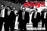 GB Eye, Reservoir Dogs, Let 's Go To Work, Maxi Poster, 61 x 91,5
