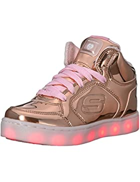 Skechers Energy Lights, Zapatillas para Niñas