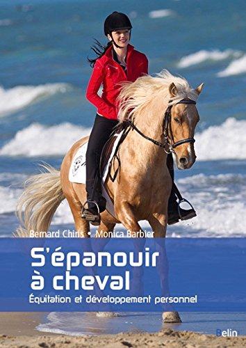 S'panouir  cheval - Equitation et dveloppement personnel
