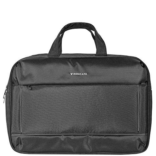 roncato-connection-briefcase-41-cm-notebook-compartment-nero