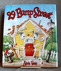 29 Bump Street by Alain Vaes (1996-09-02)