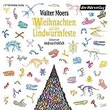 Weihnachten auf der Lindwurmfeste: oder: Warum ich Hamoulimepp hasse - (Die Vinyl-Ausgabe)